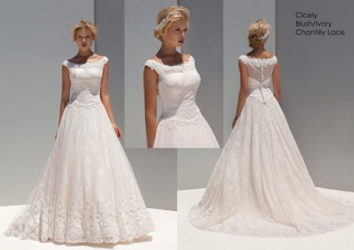 Elmar Bridal, Beautiful Dresses